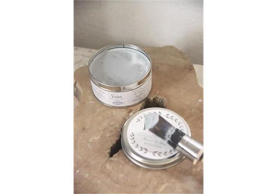 Antique Wachs light grey 370ml