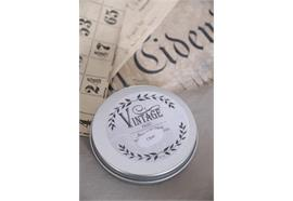 Antique Wax - Clear 35 gram