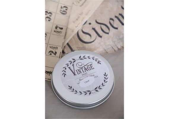 Antique Wax klar 35 gr