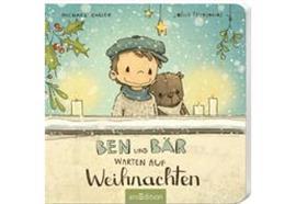 Ben und Bär warten auf Weihnachten