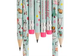 Bleistift Alpaka