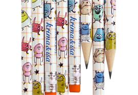 Bleistift Monster