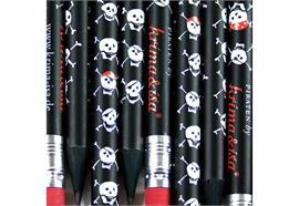 Bleistift Piraten