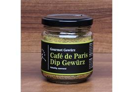 Café de Paris Dip Gewürz