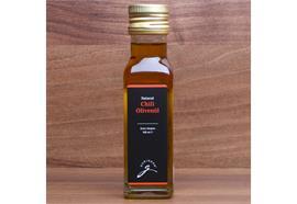Chili Olivenöl