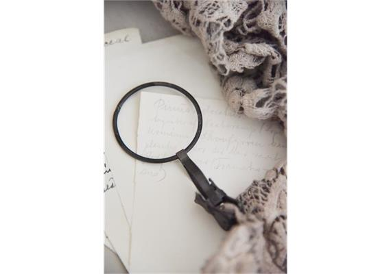 Clips auf dem Ring