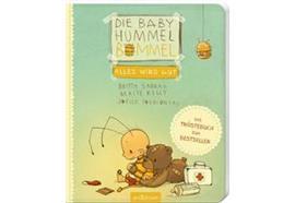 """Die Baby Hummel Bommel """"Alles wird gut"""""""