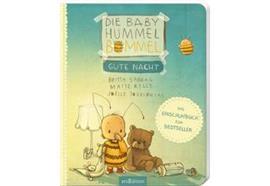 """Die Baby Hummel Bommel """"Gute Nacht"""""""