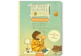 "Die Baby Hummel Bommel ""Ich hab dich Lieb"""