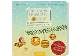 """Die kleine Hummel Bommel """"Feiert Weihnachten"""""""