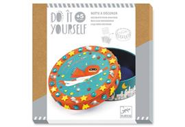 DIY - Box zum dekorieren Superschatz
