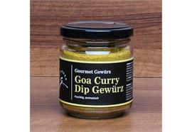 Goa Curry Dip Gewürz