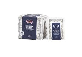 Gob - Schillerfalter Tee BIO