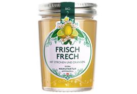 Goba - Gelée Frisch Frech 135g