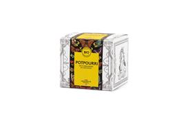 Goba - Kräutertee Potpourri BIO assortiert 20