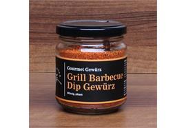 Grill Barbecue Dip Gewürz