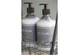 Handlotion ALTUM Amber 500ml