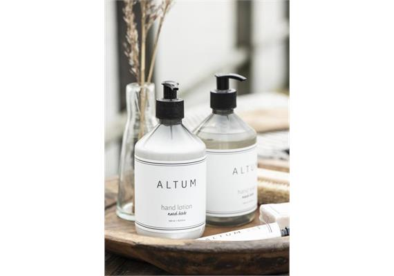 Handlotion ALTUM Marsh Herbs 500ml