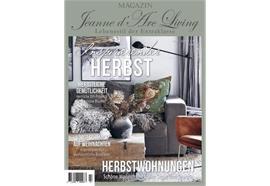 JDL Magazin Nr. 7 / 2020 - Inspirierender Herbst