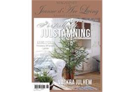 JDL Magazin Nr. 8 / 2020 - Weihnachtsstimmung