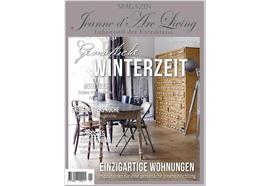 JDL Magazine Nr. 1/2021 - Gemütliche Winterzeit