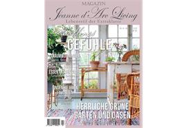 JDL Magazine Nr 4 / 2021 - Frühlings Gefühle