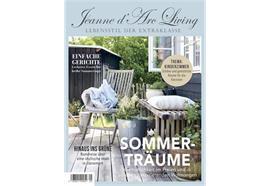 JDL Magazine Nr 5 / 2021 - Sommer Träume