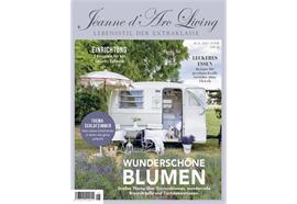JDL Magazine Nr. 6 / 2021 - Wunderschöne Blumen