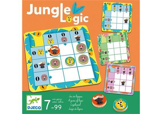 Jungle Logic (mult)