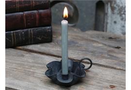 Kammerleuchter für Schmale hohe Kerze
