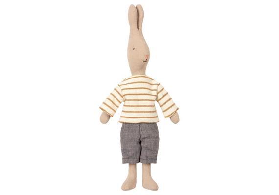 Kaninchengröße 2, Seemann