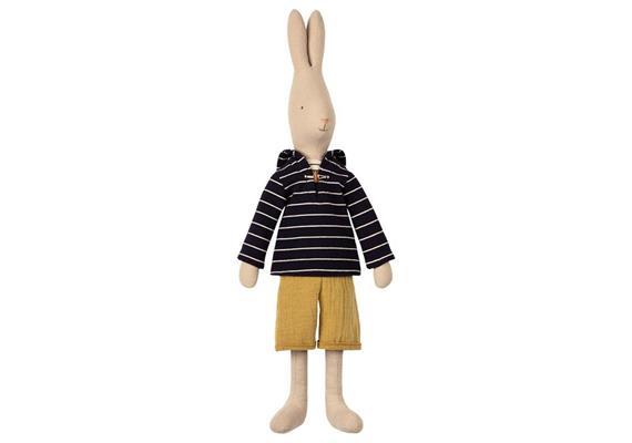 Kaninchengröße 4, Seemann