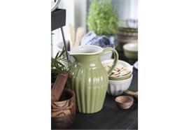 Kanne 1,7 ltr Mynte Herbal Green