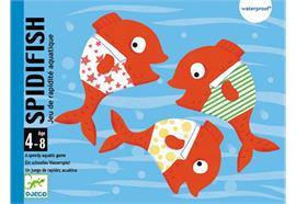 Kartenspiel Spidifish (mult)