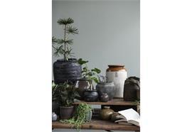 Keramikkrug UNIKA Größen, Designs und Farben varii