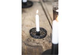 Kerzenhalter für dünne Stabkerzen