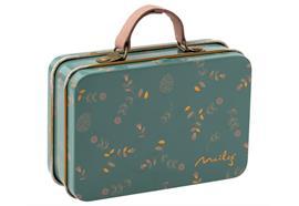Koffer, Metall - Elia