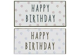 Magnet Happy Birthday