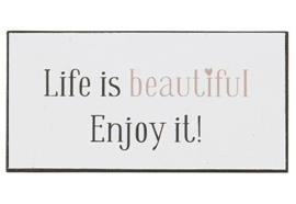 Magnet Life is beautiful