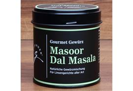 Masoor Dal Masala Gewürzmischung 70gr