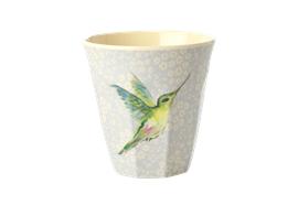 Medium Becher - Kolibri