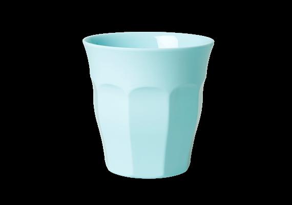Medium Becher uni - Dark Mint
