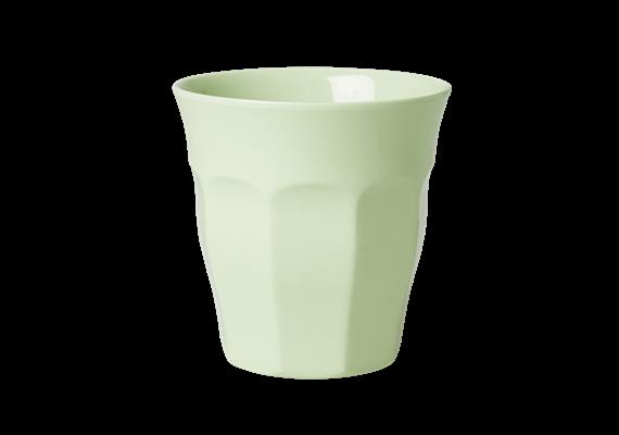 Medium Becher uni - Mint