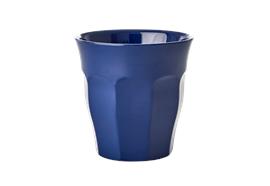 Medium Becher uni - Navy Blue