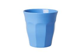 Medium Becher uni - New Dusty Blue