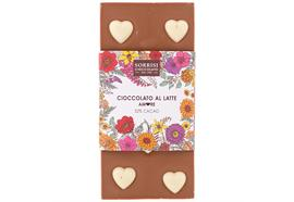 Milchschokolade Amore