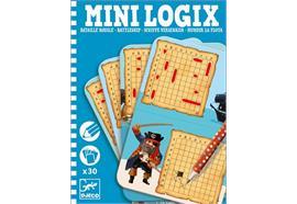 Mini Logix Schiffe versenken (mult)