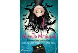Mirella Manusch - Hilfe, mein Kater kann sprechen!