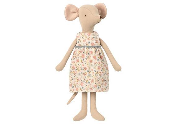 mittlere Maus - Mädchen