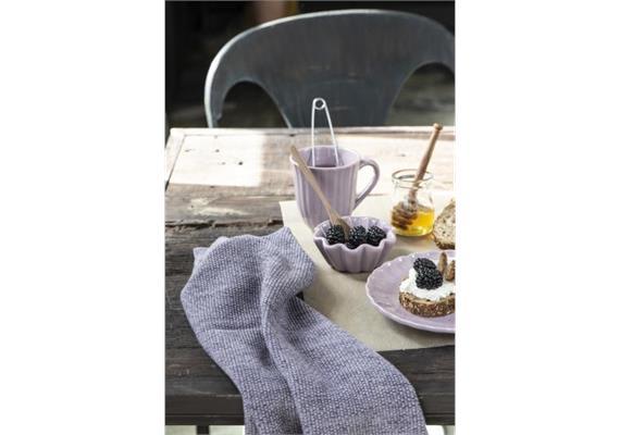 Muffinschale Mynte Lavender